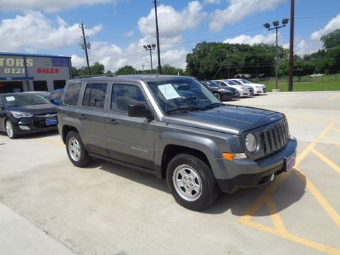 2014 Jeep Patriot Sport in Houston