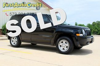 2014 Jeep Patriot Sport in Jackson MO, 63755