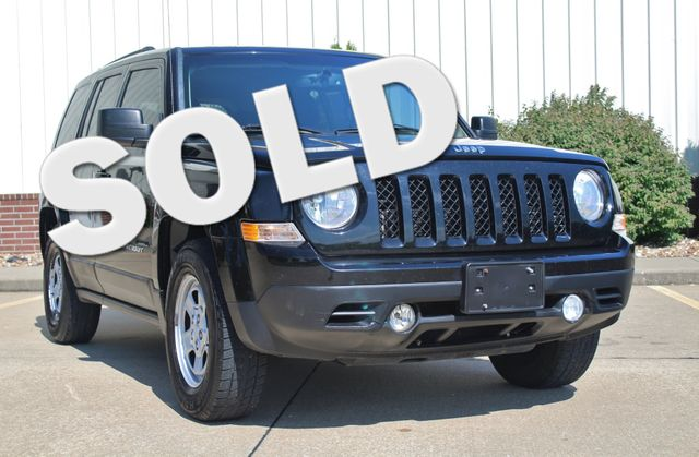 2014 Jeep Patriot Sport in Jackson, MO 63755
