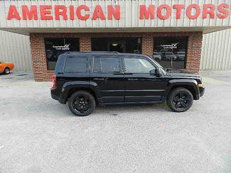 2014 Jeep Patriot Altitude | Jackson, TN | American Motors in Jackson TN