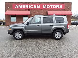 2014 Jeep Patriot Sport | Jackson, TN | American Motors in Jackson TN