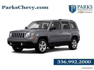 2014 Jeep Patriot Latitude in Kernersville, NC 27284