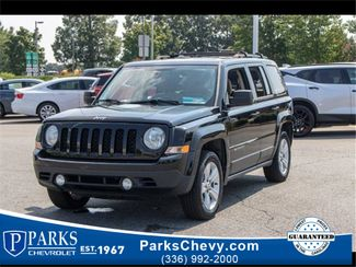 2014 Jeep Patriot Latitude in Kernersville, NC 27284