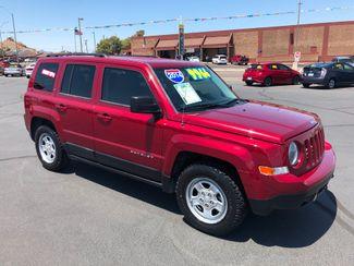 2014 Jeep Patriot Sport in Kingman Arizona, 86401