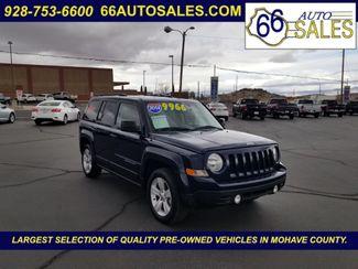 2014 Jeep Patriot Latitude in Kingman, Arizona 86401