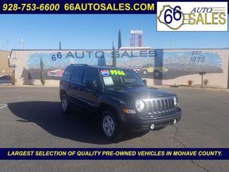 2014 Jeep Patriot Sport in Kingman, Arizona 86401