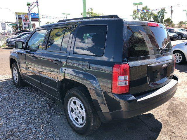 2014 Jeep Patriot Sport CAR PROS AUTO CENTER (702) 405-9905 Las Vegas, Nevada 3