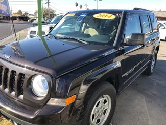 2014 Jeep Patriot Sport CAR PROS AUTO CENTER (702) 405-9905 Las Vegas, Nevada 2
