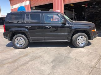 2014 Jeep Patriot Sport CAR PROS AUTO CENTER (702) 405-9905 Las Vegas, Nevada 1