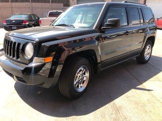 2014 Jeep Patriot Sport CAR PROS AUTO CENTER (702) 405-9905 Las Vegas, Nevada 5