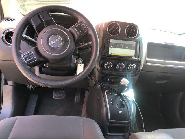 2014 Jeep Patriot Sport CAR PROS AUTO CENTER (702) 405-9905 Las Vegas, Nevada 7