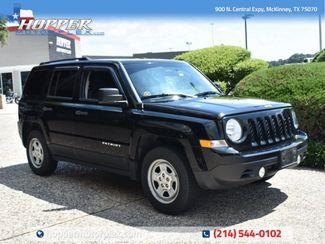 2014 Jeep Patriot Sport in McKinney, Texas 75070