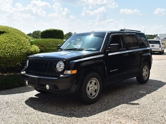2014 Jeep Patriot Sport in McKinney, TX 75070