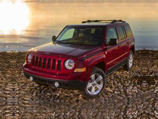 2014 Jeep Patriot Latitude in Medina, OHIO 44256