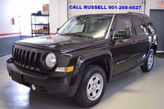 2014 Jeep Patriot Sport in Memphis TN, 38128