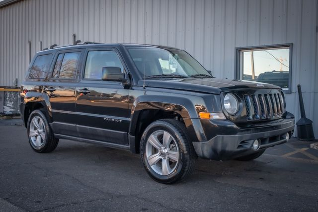 2014 Jeep Patriot Limited in Memphis, TN 38115