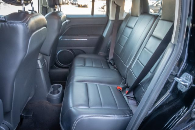 2014 Jeep Patriot Limited in Memphis, Tennessee 38115