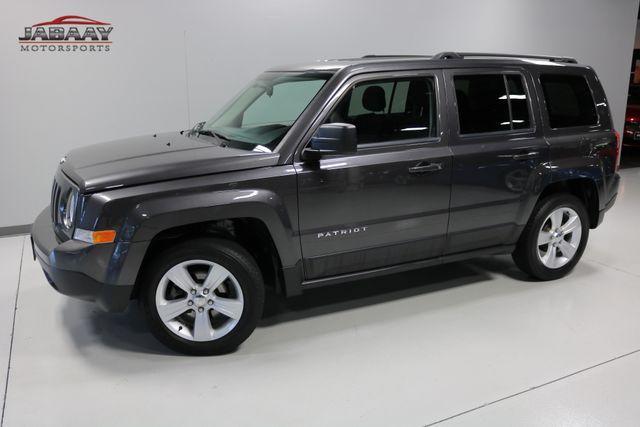2014 Jeep Patriot Latitude Merrillville, Indiana 26