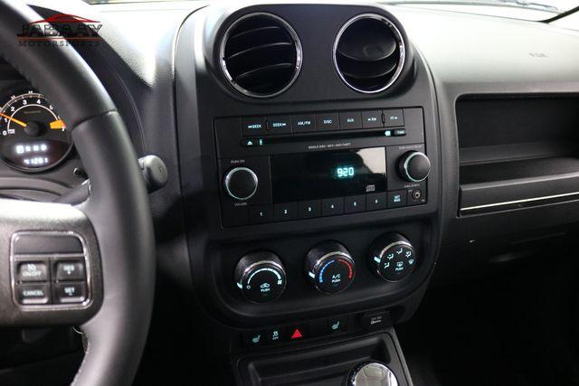 2014 Jeep Patriot Latitude Merrillville, Indiana 19