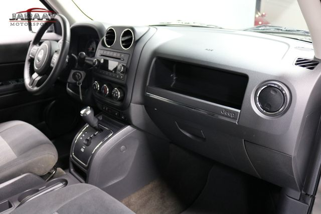2014 Jeep Patriot Latitude Merrillville, Indiana 16