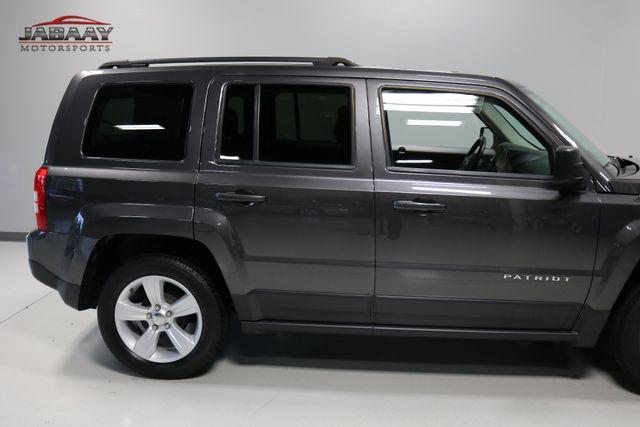 2014 Jeep Patriot Latitude Merrillville, Indiana 35