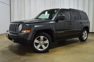 2014 Jeep Patriot Latitude in Merrillville IN, 46410