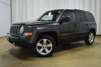 2014 Jeep Patriot Latitude in Merrillville IN, 46410