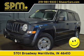 2014 Jeep Patriot Sport in Merrillville, IN 46410