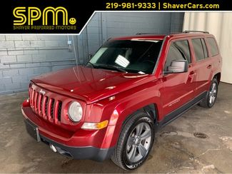 2014 Jeep Patriot High Altitude in Merrillville, IN 46410