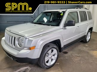 2014 Jeep Patriot Limited in Merrillville, IN 46410