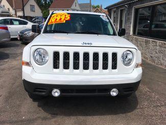 2014 Jeep Patriot Latitude  city Wisconsin  Millennium Motor Sales  in , Wisconsin