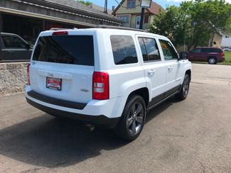 2014 Jeep Patriot Latitude  city Wisconsin  Millennium Motor Sales  in , Wisconsin