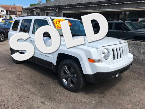 2014 Jeep Patriot Latitude in , Wisconsin