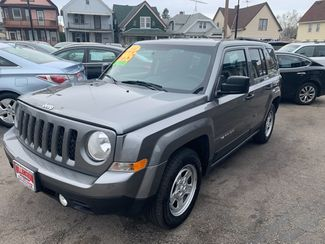 2014 Jeep Patriot Sport  city Wisconsin  Millennium Motor Sales  in , Wisconsin