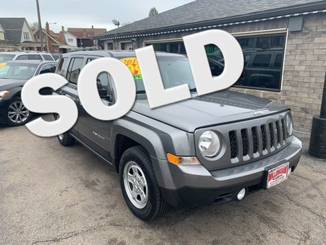 2014 Jeep Patriot Sport in , Wisconsin