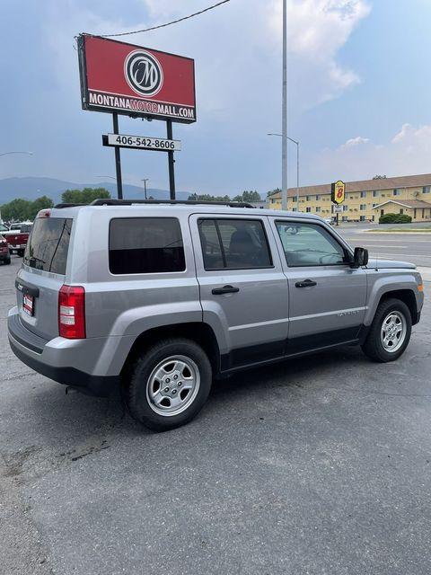 2014 Jeep Patriot Sport in Missoula, MT 59801