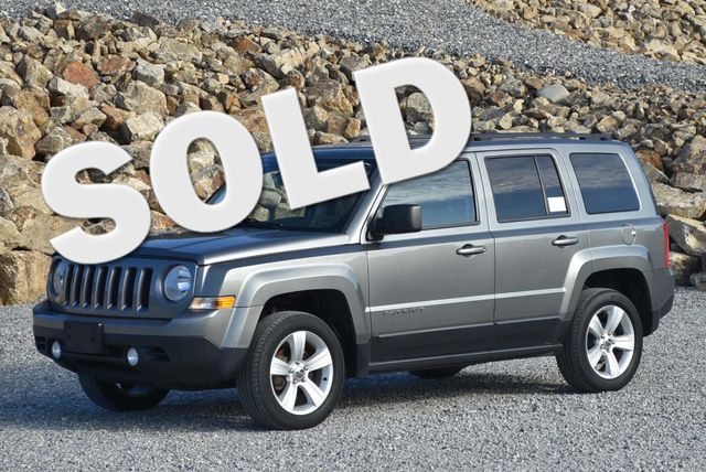 2014 Jeep Patriot Latitude Naugatuck, Connecticut