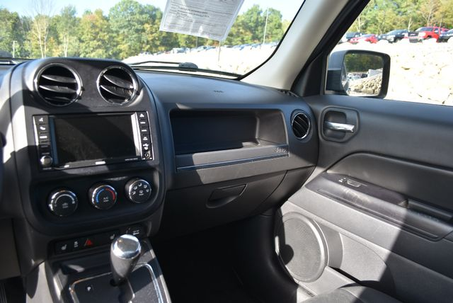 2014 Jeep Patriot Latitude Naugatuck, Connecticut 24