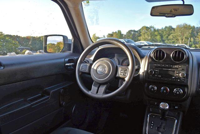 2014 Jeep Patriot Sport Naugatuck, Connecticut 14