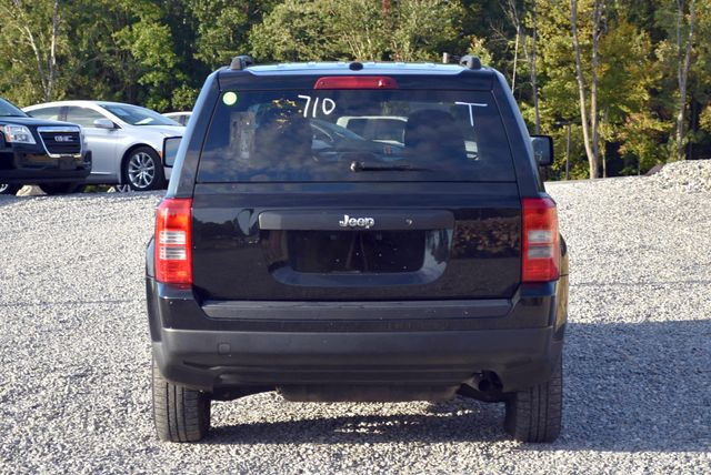 2014 Jeep Patriot Sport Naugatuck, Connecticut 3