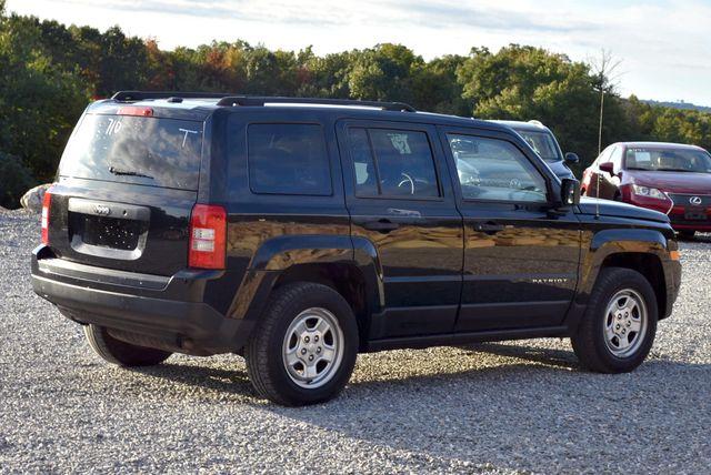 2014 Jeep Patriot Sport Naugatuck, Connecticut 4