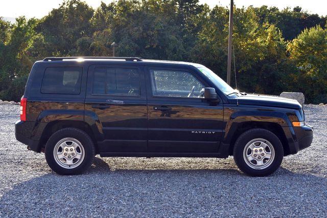 2014 Jeep Patriot Sport Naugatuck, Connecticut 5