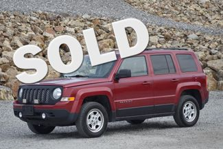 2014 Jeep Patriot Sport Naugatuck, Connecticut