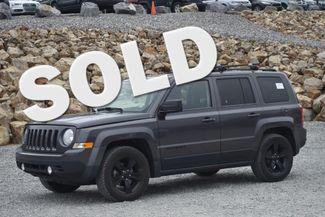 2014 Jeep Patriot Altitude Naugatuck, Connecticut