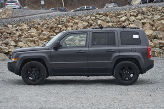 2014 Jeep Patriot Altitude Naugatuck, Connecticut 1