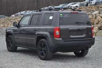2014 Jeep Patriot Altitude Naugatuck, Connecticut 2