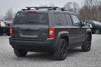2014 Jeep Patriot Altitude Naugatuck, Connecticut 4