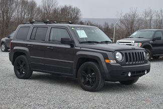 2014 Jeep Patriot Altitude Naugatuck, Connecticut 6