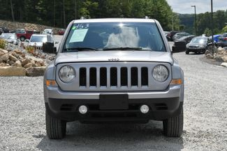 2014 Jeep Patriot Latitude Naugatuck, Connecticut 7