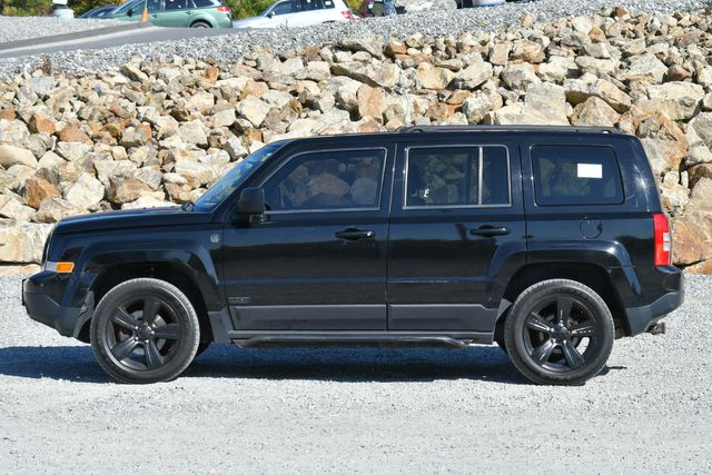 2014 Jeep Patriot Latitude Naugatuck, Connecticut 1